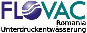 Flovac Unterdruckentwässerung